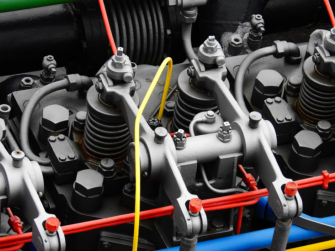 Tips for Keeping Your Diesel Engine in Good Condition - Industry Today %