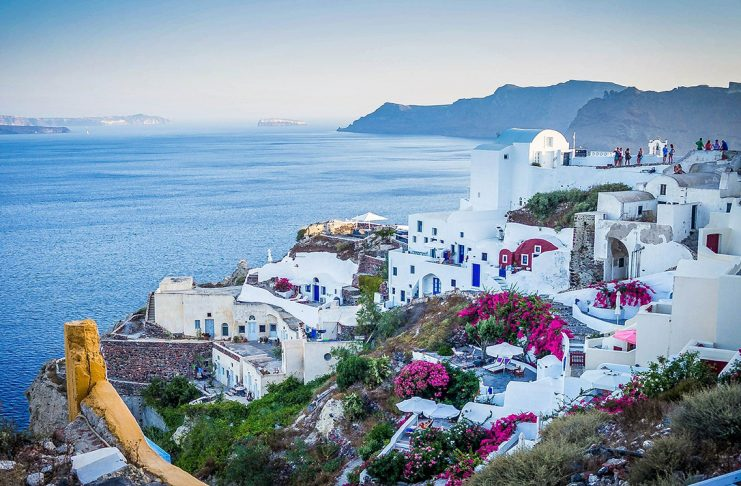 starting a business in greece