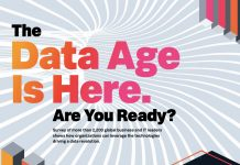 the data age is here are you ready