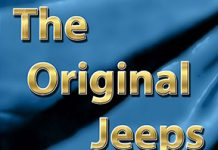 the original jeeps