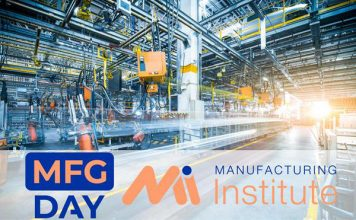 manufacturing day 2020