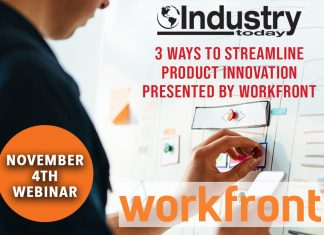 workfront webinar 3 ways to streamline product innovation