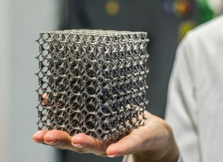 Additive manufacturing using thermoplastics or metal alloys can print designs not previously manufacturable using traditional technologies.