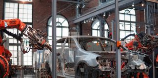 automotive high strenght metals and polymers