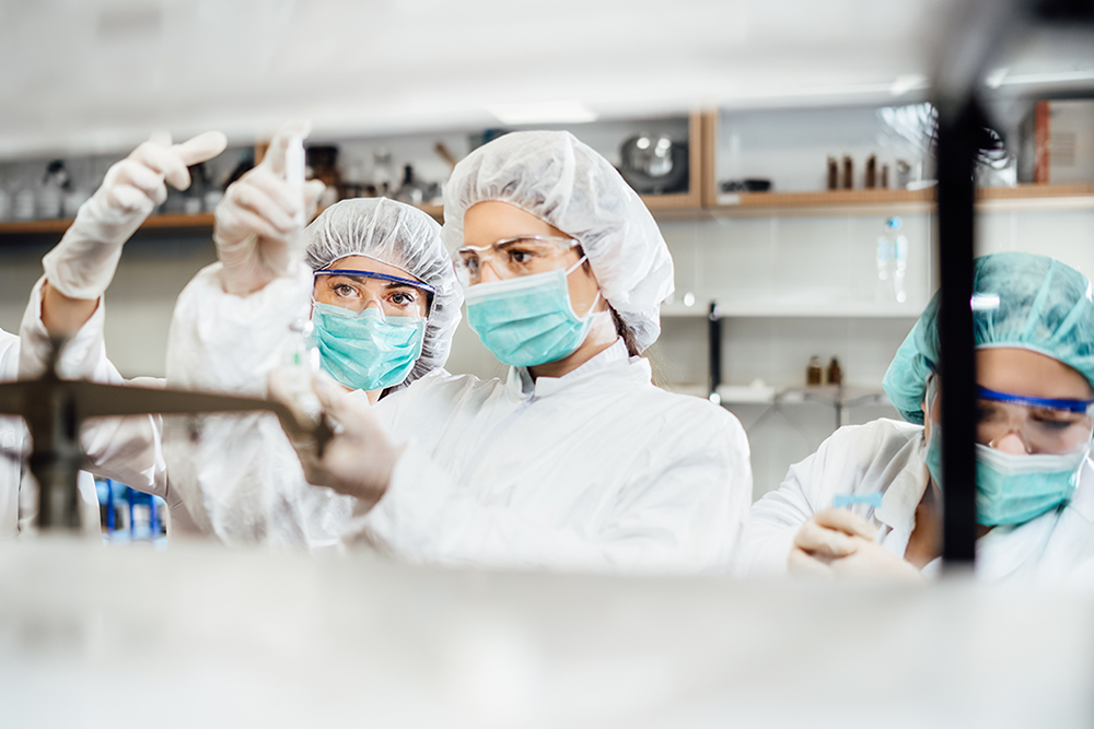 importance of cleanrooms in medical manufacturing