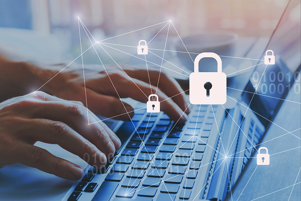 data security solutions cybersecurity