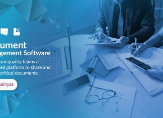 document control software system