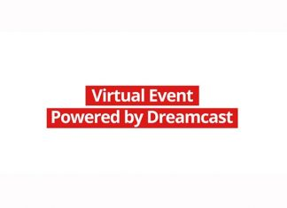 dreamcast global virtual events