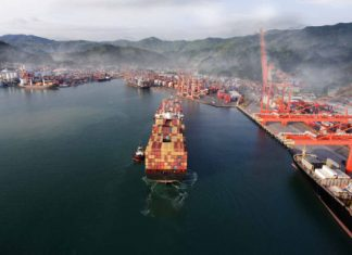 Increasing digitalization and new ship-to -shore connectivity methods are challenging maritime cybersecurity and operational resiliency.