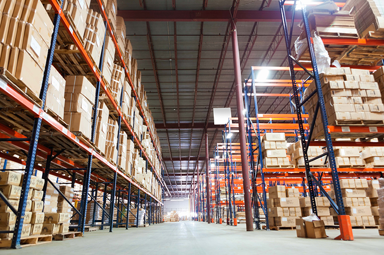 rebuilding the supply chain