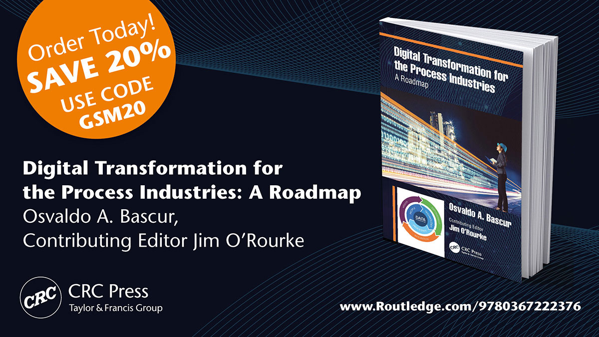 digital transformation for process industries