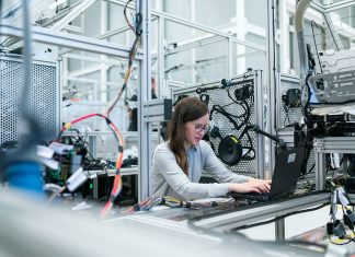 gender equality in manufacturing