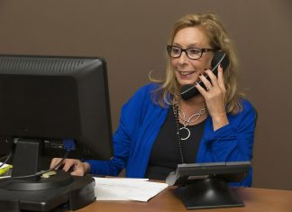 increase productivity with voip
