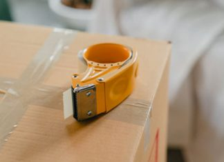 industry uses for adhesive tapes