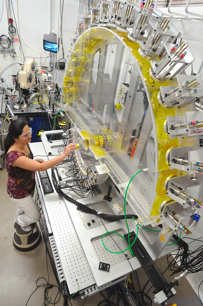 manufacturing and gender equality