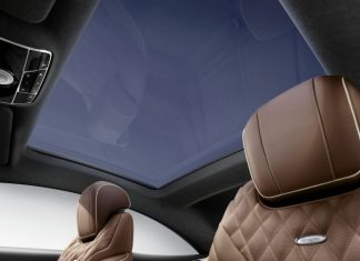 Nanotechnology-powered SPD glass can keep auto interiors cool and reduce AC needs.