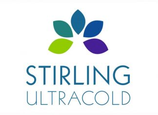stirling ultracold logo