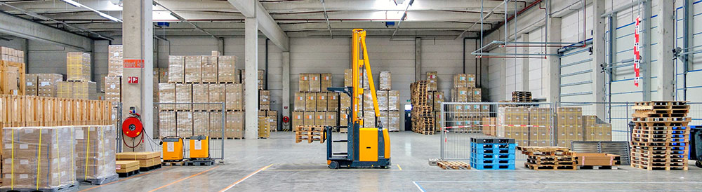 storage systems for business