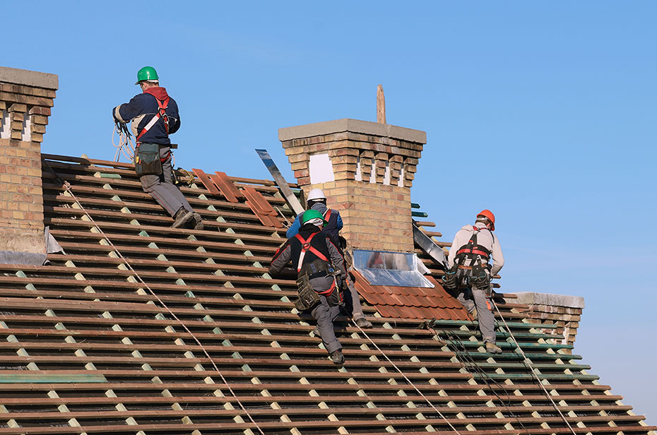 top rated roofers in colorado