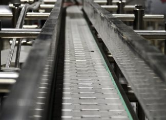 food manufacturing industry packaging