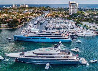 fort lauderdale tourism hospitality