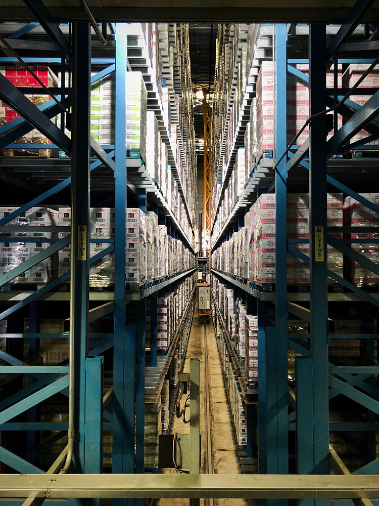 Inventory optimization remains one of the most challenging aspects of manufacturing. Success begins with a factory-first approach.
