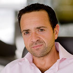 Max Versace, CEO and co-founder, Neurala
