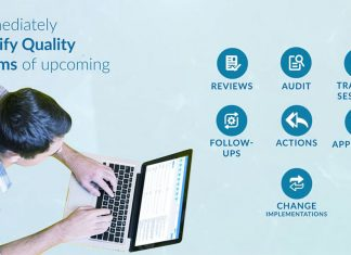 qualityze cloud based change management software