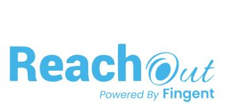 reachout logo fingent