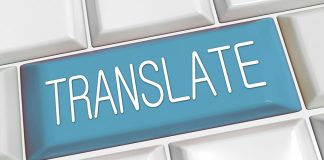 translation software communication