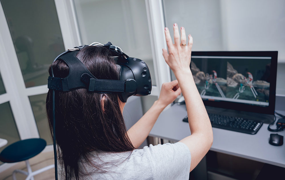 how vr fire drills changed the industry