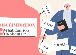 what is age discrimination and wha can ou do about it