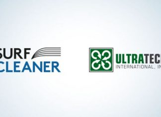 ultratech surfacleaner logos