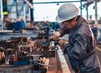A Sikich report found that 56% of respondents said they plan to build more products and components in the U.S., up from 45% in 2019.