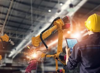 Photo Credit: Getty Images - The rapid rise of digital transformation this year raised concerns that manufacturers may soon become too reliant on technology.