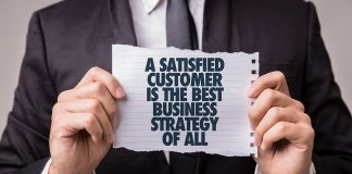 customer experience business strategy