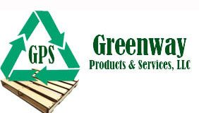 greenway products & services logo