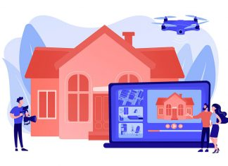 how technology change commercial real estate