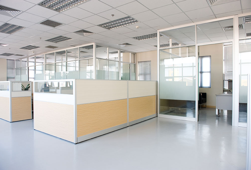leasing a private office