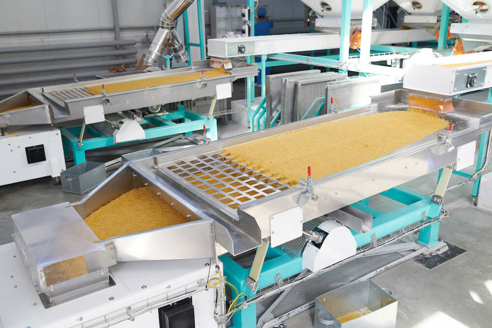The more you know about each step in a manufacturing process, the better able you will be to spot and isolate any problems in a timely way.