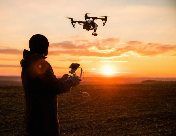Vision processing capabilities that will enable the future of drones include collision avoidance, autonomous navigation, terrain analysis and more.