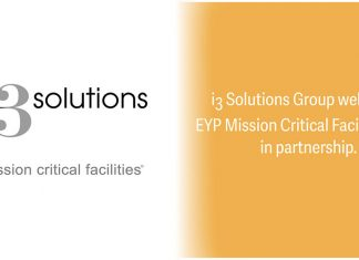 i3 solutions group welcomes eup mission critical facilities