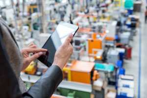 Digitizing global supply chain operations has helped to minimize disruptions but adds new risks.