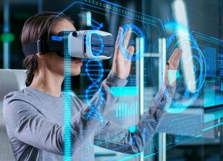 Many industries today are finding greater accuracy when leveraging 3D AI with Augmented Reality solutions