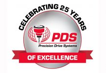 pdf precision drive systems 25 years ogo