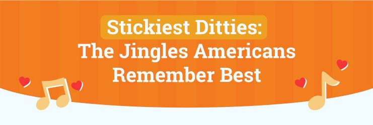 stickiest ditties