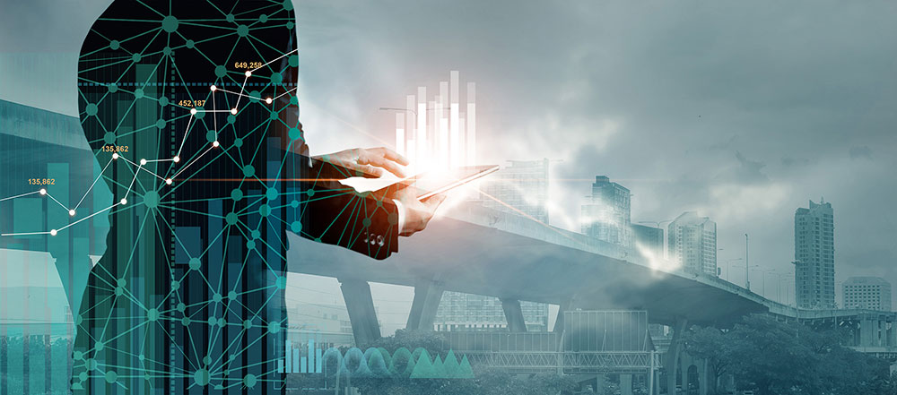 The era of data-driven construction has arrived.
