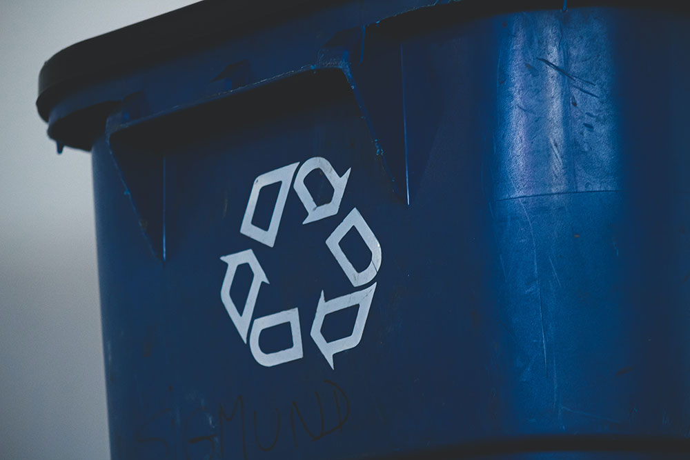 To capitalize on recycled and upcycled products, companies will need to ensure manufacturing traceability.