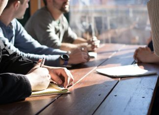 why manufacturers need to rethink the way teams connect and make meetings matter in 2021