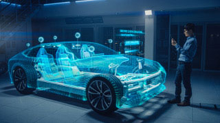 With more sophisticated features and increasing options, automotive development and manufacturing has become extremely complex.